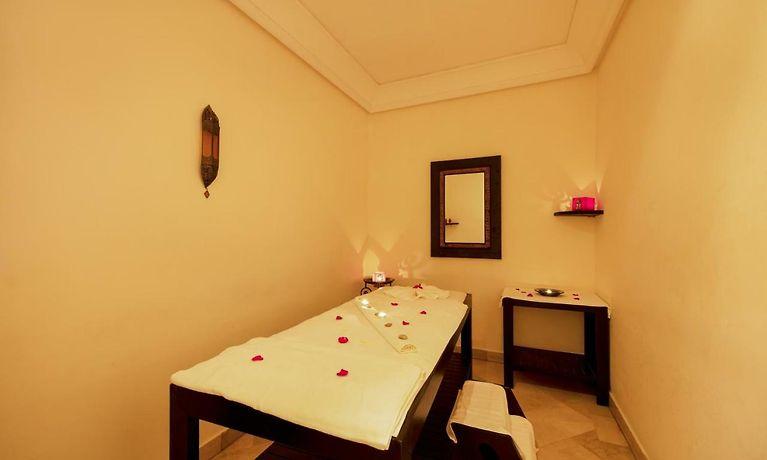 Mogador Al Madina Hotel Agadir